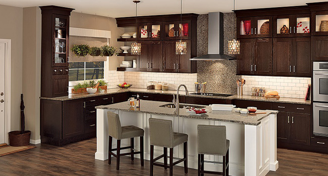 Charmant Merillat Kitchen Cabinetry