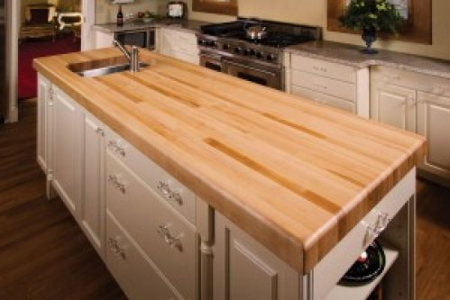 Visit Our Find A Dealer Area For Retailer Featuring Michigan Maple Butcher Block Tops In Your