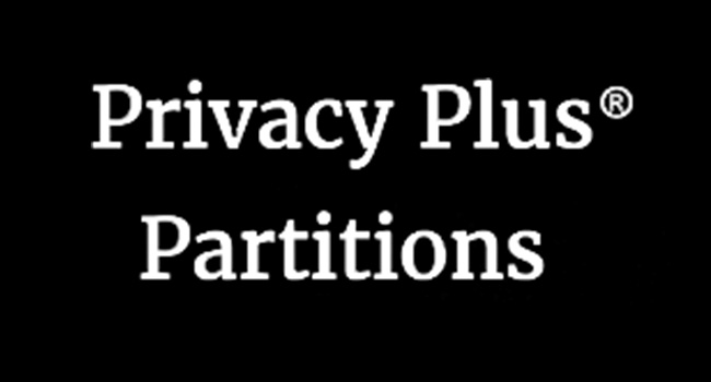 DuPont Privacy Plus Partitions Logo