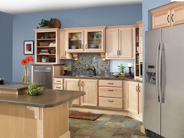 natural maple kitchen cabinets quality cabinets and woodstar cabinets distributor h j o 23707