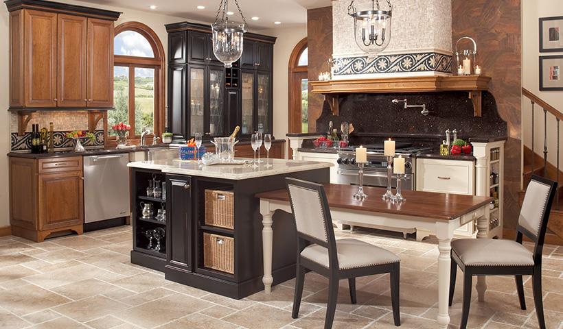 Merillat And Masterpiece Cabinetry