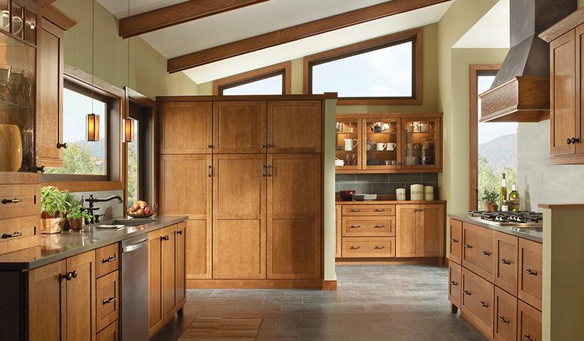 Merillat Cabinetry Distributor | Merillat Cabinets Masterpiece