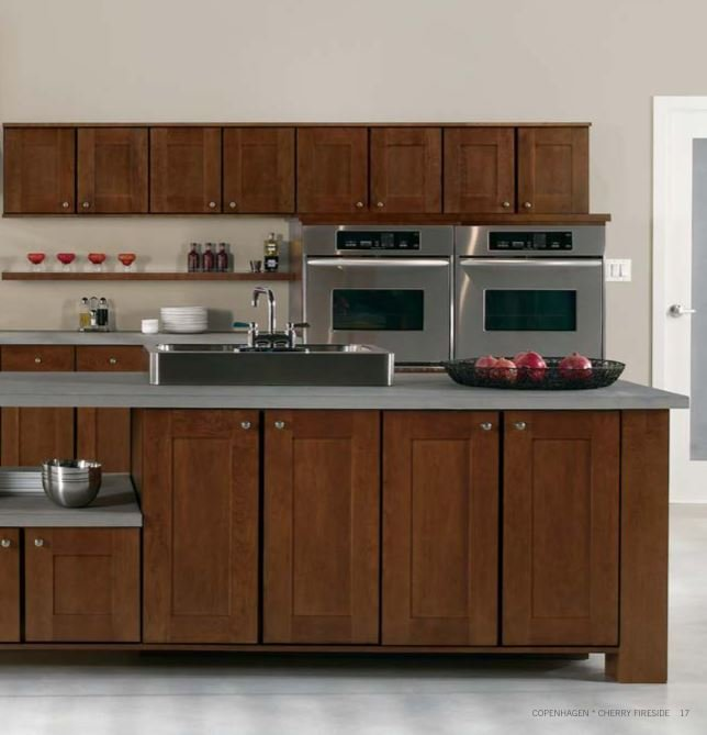 For The Design And Installation Of Your Mid Continent Cabinetry And Vista  Cabinetry Project, Visit The U201cFind A Dealeru201d Section Of Our Website To Find  A ...