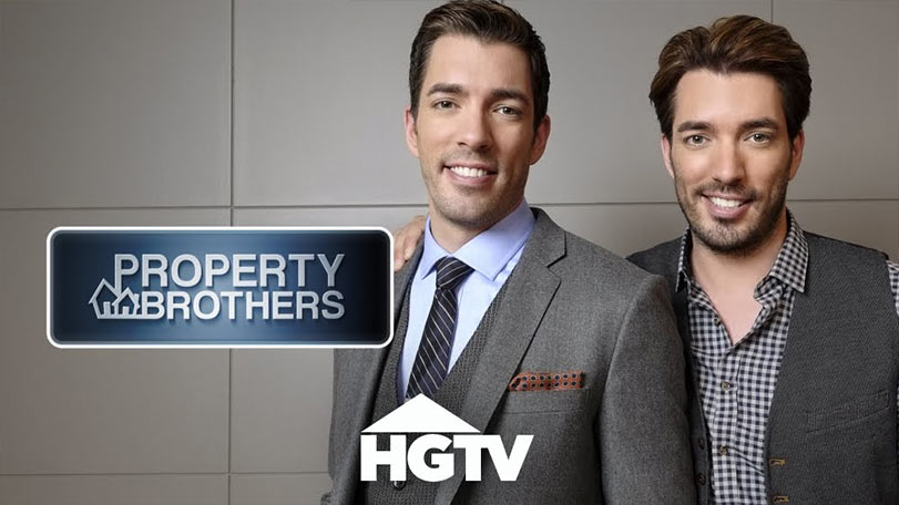 Property Brothers and Dupont Corian