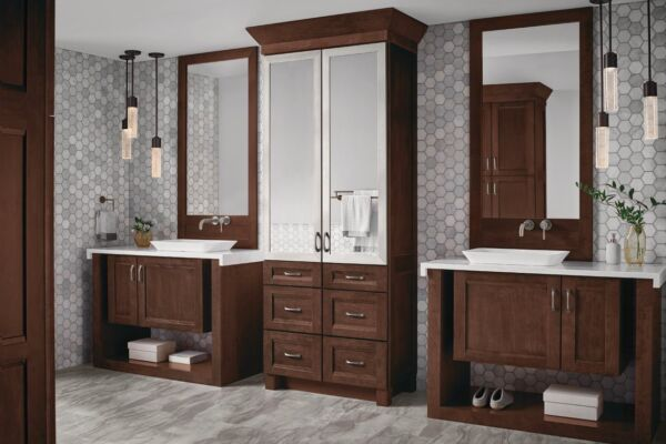 3 Reasons Why The Shaker Door Is A Popular Kitchen Cabinet Style