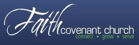 Faith Convenant Church Logo